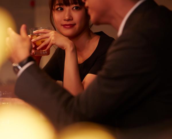 男性会員様には交際クラブ・デートクラブの最大のメリットを実感して頂けます。