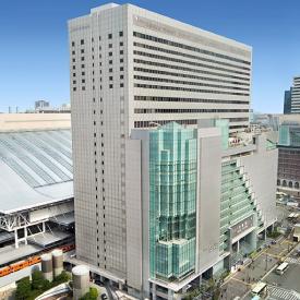 大阪北区での面談場所の例2 ホテルグランヴィア大阪